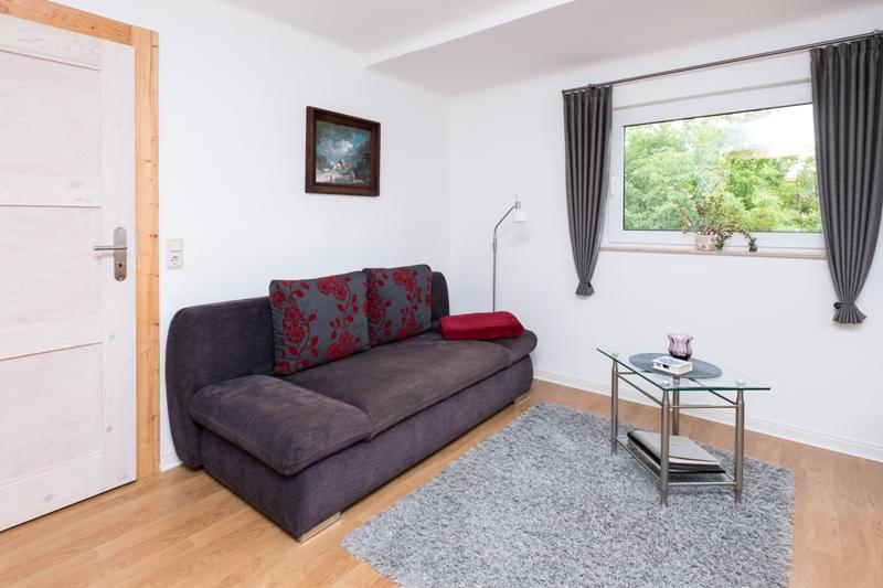 wohnen und schlafen – ferienwohnung-hellmann-goslar.de, Wohnzimmer